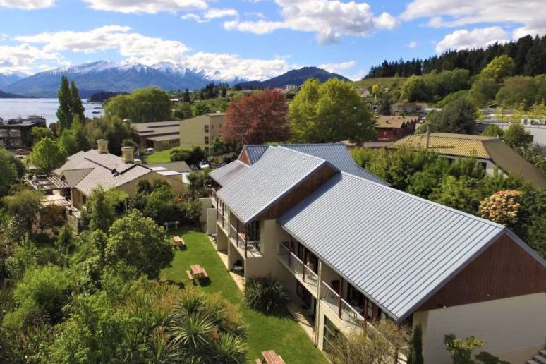 Wanaka Accommodation New Zealand